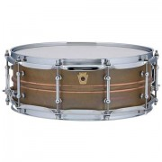 """Ludwig """"Copper Phonic LC661T 14""""""""x 5"""""""" Raw"""""""