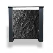 Climastar Etna 1500 W fekete pala