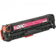 Тонер касета за HP Color LaserJet CP2025, CM2320 MFP Magenta Print Cartridge (CC533A) - IT Image