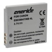 Eneride Eneride E Can NB-4 L Bateria para Canon IXUS 30/40/50/55/60/65/70/80IS