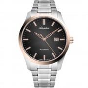Zegarek Męski Adriatica na bransolecie A8277.R114A - Automatic Swiss Made RATY 0% | GRATIS WYSYŁKA | GRATIS ZWROT DO 1 ROKU | 100% ORYGINAŁ!!