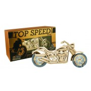 Top Speed Gold for him by Tiverton