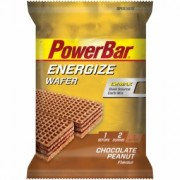 Chocolate Peanut Energiereep