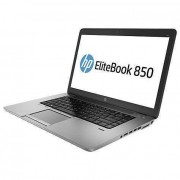 HP EliteBook 850 G1 15 Core i5-4300U GHz HDD 500 GB RAM 4 GB