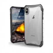Capa Iphone XS Max UAG Urban Armor Gear Plyo Ice Transparente em Blister