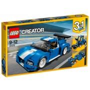 Lego Creator 31070 Turbo Track Racerbil