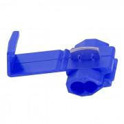 Kábeltoldó 18-14 AWG -8226 kék