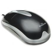 Mouse Optic Manhattan MH3, Ps/2 (Negru)
