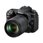 NIKON Reflexcamera D7500 + 18-105mm (VBA510K001)