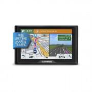 Garmin Drive 61 EU LMT-S Navigatore 6'' GPS Nero Mappa Europa Completa Servizi Live Bluetooth