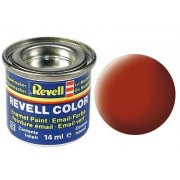 Rust, mat 14 ml Revell RV32183