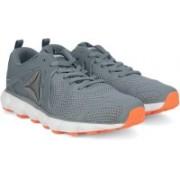 Reebok HEXAFFECT RUN 5.0 MTM Running Shoes For Men(Grey)