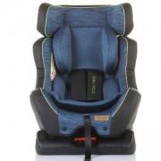 Детско столче за кола 0-25 кг. Chipolino Тракс Нео, морско син, 350779