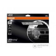 Set de becuri pentru lumina de zi Osram LEDriving LED DRL 301 PX-5 CL15, 12V
