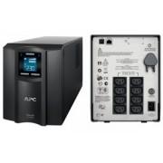 UPS APC BACK-UPS. C. 1000VA SMC1000I