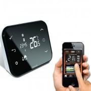 Cronotermostat de ambient control internet SALUS IT500 WI-FI. 5 ani garantie