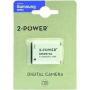 Samsung BP85A Batterij, 2-Power vervangen