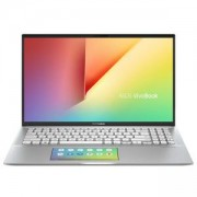 Лаптоп, Asus VivoBook S15 S532FL-BQ069T, Screen Pad,Intel Core i5-8265U (6M Cache, up to 3.9 GHz), 15.6 инча, 90NB0MJ2-M02120