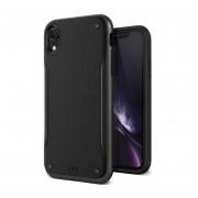 Funda IPhone XR VRS DESIGN (VERUS) High Pro Shield - Negro