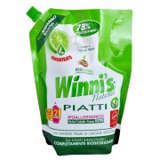 WINNI´S Winni´s Piatti Lime Ecoricarica 1000 ml