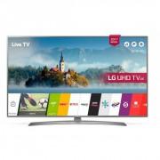 LG TV LED - 55UJ670V 4K UHD