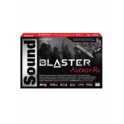 Creative Labs Sound Blaster Audigy RX PCIe
