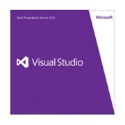 Microsoft Visual Studio Team Foundation Server CAL Single License/Software Assurance Pack OPEN 1 License No Level MPN Competency Required Device CAL Device