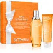 Biotherm Eau D'Énergie coffret I. Eau de Toilette 100 ml + gel de duche 75 ml
