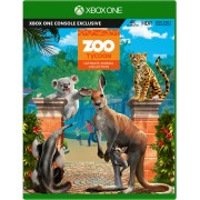 Zoo Tycoon: Ultimate Animal Collection voor Xbox One