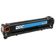 ZILLA 128A Cyan / CE321A Toner Cartridge - HP Premium Compatible