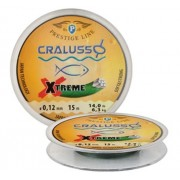 Fir Textil Cralusso Xtreme, 15m