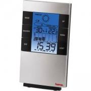 Цифров часовник, термометър, хигрометър, HAMA-87682