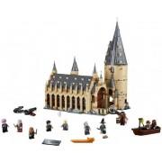 Lego Stora salen på Hogwarts - Lego Harry Potter 75954