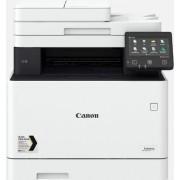 Multifunctional Canon i-Sensys MF742CDW, laser color, A4, Wi-Fi, Retea, 27 ppm, Duplex, ADF (Alb/Negru)