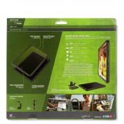 4smarts Waterproof Case Active Pro NAUTILUS - ударо и водоустойчив калъф за iPad mini 4 (черен)