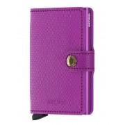 Secrid Miniwallet Rango Violet-Violet MRa-Violet-Violet