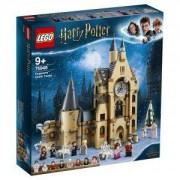 Конструктор Лего Хари Потър - Часовниковата кула на Hogwart - LEGO Harry Potter, 75948