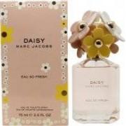 Marc Jacobs Daisy Eau So Fresh Eau de Toilette 75ml Sprej