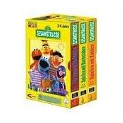 HMH Hamburger Medien Haus - Sesamstraße: 3er Box (2-4 Jahre) Spielerisch lernen - Preis vom 11.08.2020 04:46:55 h