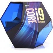 Intel Prozessor »Intel Box Core i9 Processor i9-9900K 3,60Ghz 16M Coffee Lake«