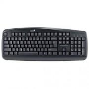Tastatura Genius KB-110X Spill Resistant