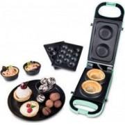 Snack Maker Trisa 7364.8712 700 W 2 tavi Roz
