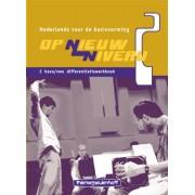 Op nieuw niveau 2hv differentiatiewerkboek