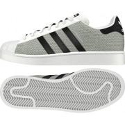 Adidas Originals Superstar - sneakers - uomo - White