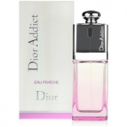 Dior Dior Addict Eau Fraîche (2012) eau de toilette para mujer 50 ml