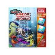 Set Reincarcare Aqua Dragons Jurassic Time Travel Adventure