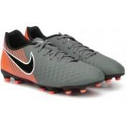 Nike OBRA 2 CLUB FG Football Shoe For Men(Grey)