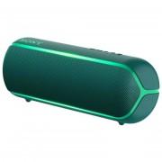 Sony Srs-Xb22 Speaker Wireless Verde