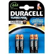 Duracell Turbo Max AAA BATERIJA