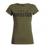 Like a Rockstar shirt